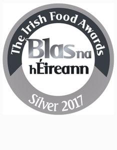 Meere's Blas na hEirrann Silver