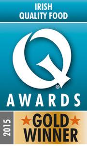 Meere's Q Awards Gold