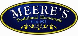 Meere's Pork Products Logo
