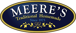 Meere's Pork Products Logo